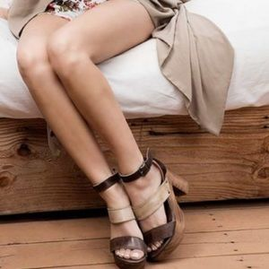 Bed Stu Sophie Sandals
